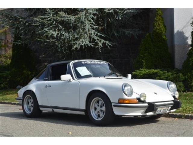 1971 Porsche 911T | 756423