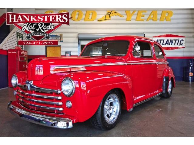 1947 Ford Tudor | 756428