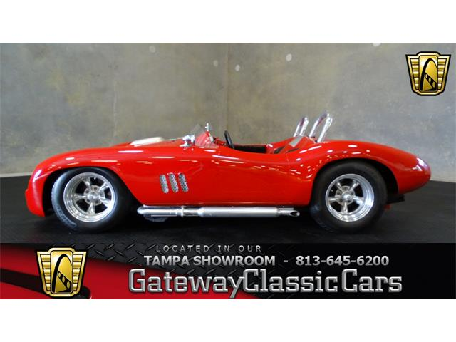 1958 Devin Roadster | 756432