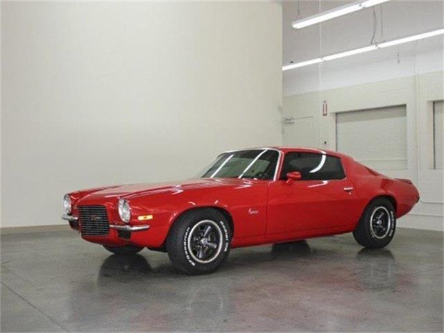 1972 Chevrolet Camaro | 756459