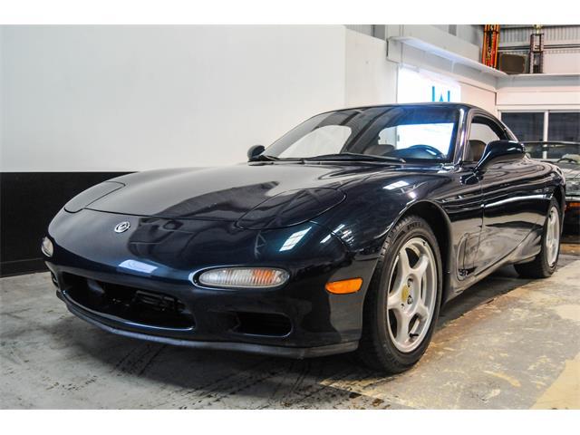 1995 Mazda RX-7 | 756463