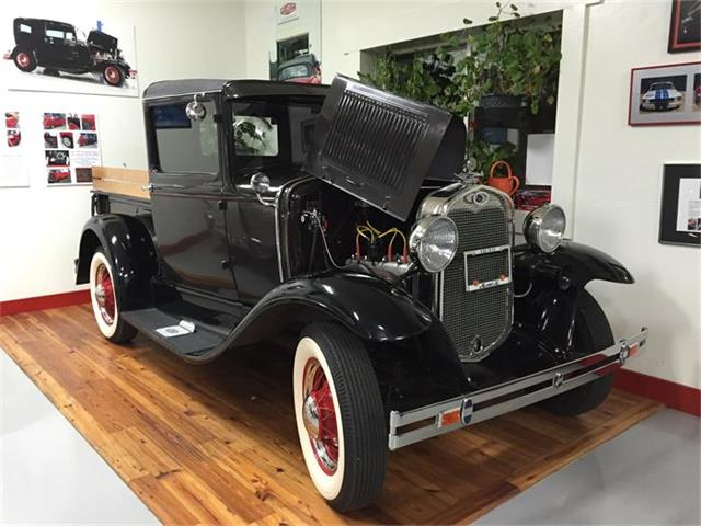1930 Ford Pickup | 756473