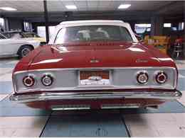 1965 Chevrolet Corvair for Sale - CC-756507