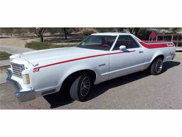 1979 Ford Ranchero | 756576