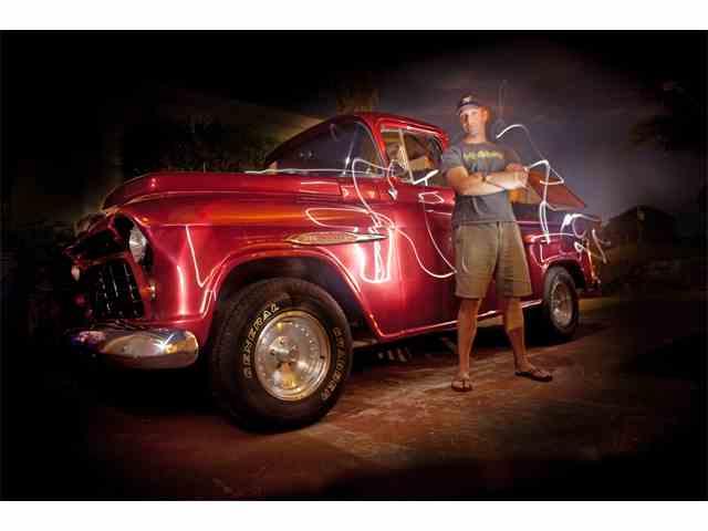 1955 Chevrolet 3100 | 756589