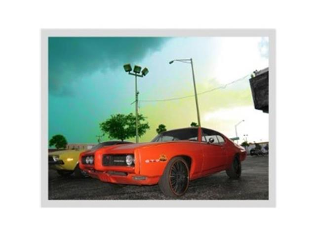 1968 Pontiac GTO | 756591