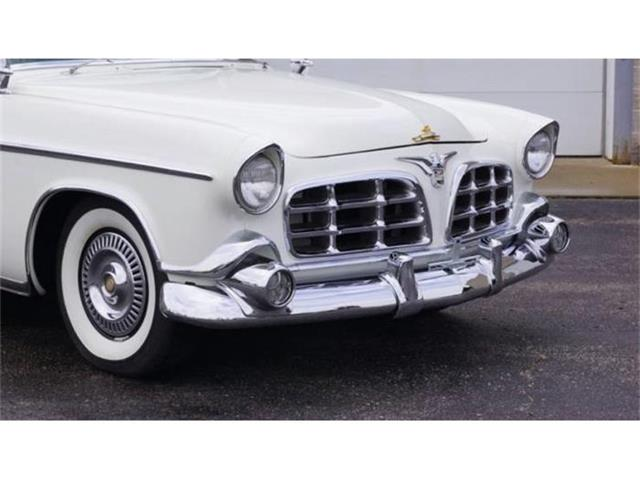 1956 Chrysler Imperial | 756738