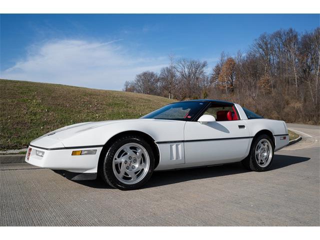 1990 Chevrolet Corvette | 756801