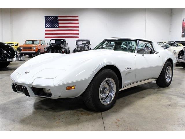 1976 Chevrolet Corvette | 756804