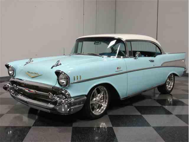 1957 Chevrolet Bel Air | 756865