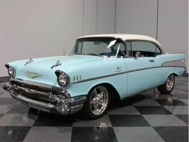 1957 Chevrolet Bel Air | 756865