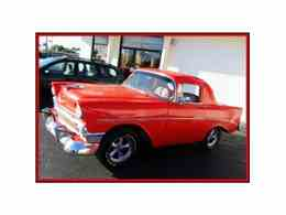 1956 Chevrolet 2-Dr Coupe for Sale - CC-756886