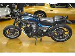 Picture of '81 Motorcycle - G824