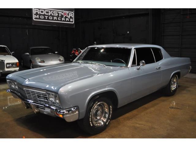1966 Chevrolet Caprice | 756941