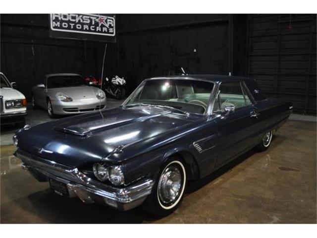 1965 Ford Thunderbird | 756943