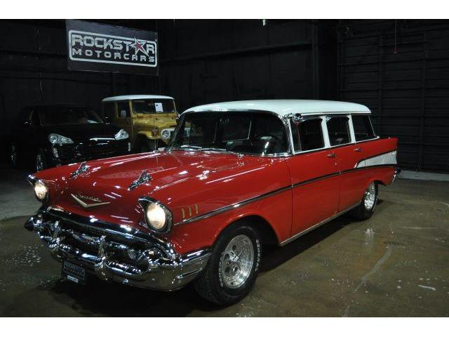 1957 Chevrolet Bel Air | 756948