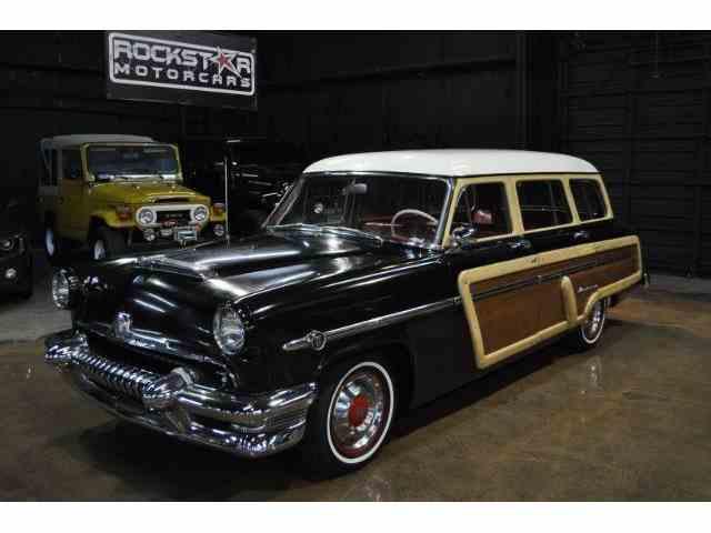 1954 Mercury Monterey | 756955