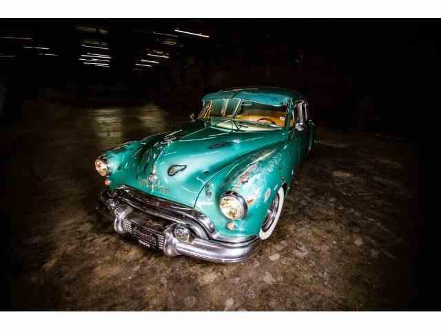 1948 Oldsmobile 88 | 756960