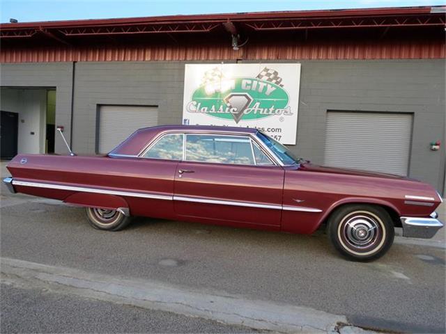 1963 Chevrolet Impala | 750070