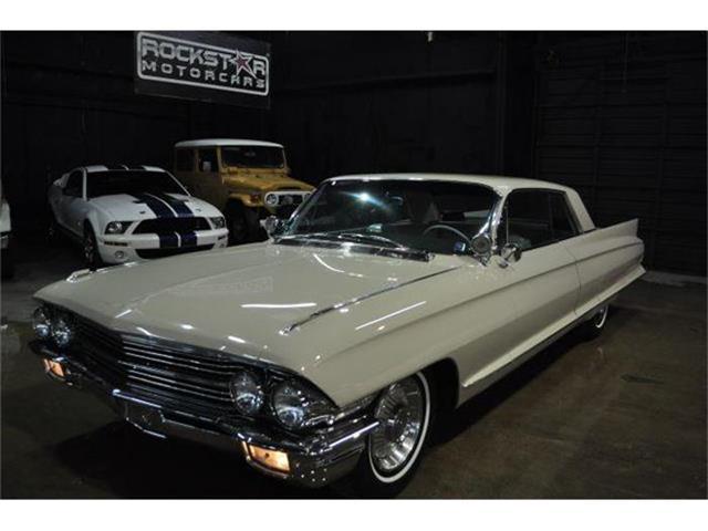 1962 Cadillac DeVille | 757029