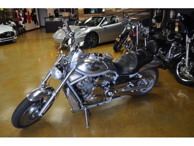 2003 Harley-Davidson VRSC | 757054