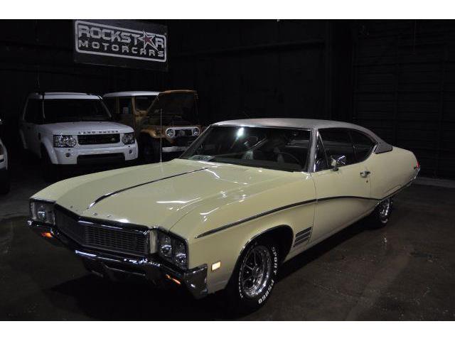 1968 Buick Skylark | 757071