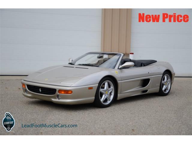 1999 Ferrari 355 | 750708