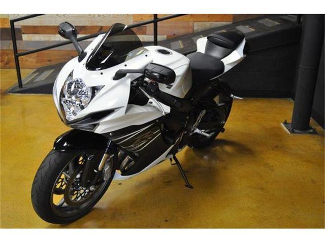 2011 Suzuki GSX-R600L1 | 757089