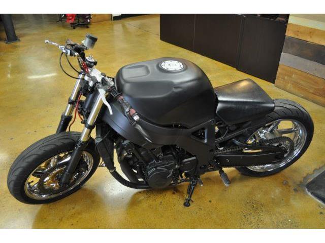 1994 Honda Motorcycle | 757092