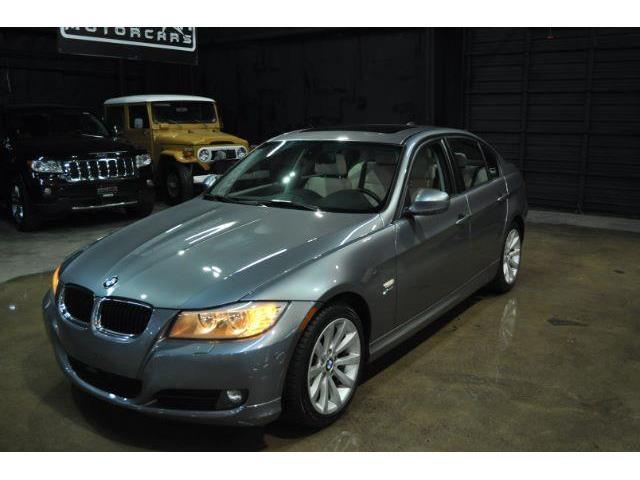 2011 BMW 3 Series | 757095