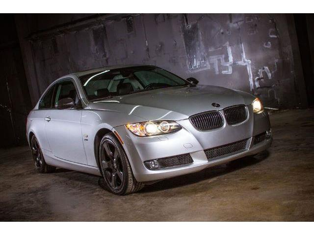 2009 BMW 3 Series | 757102