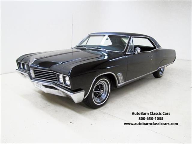 1967 Buick Skylark | 757108