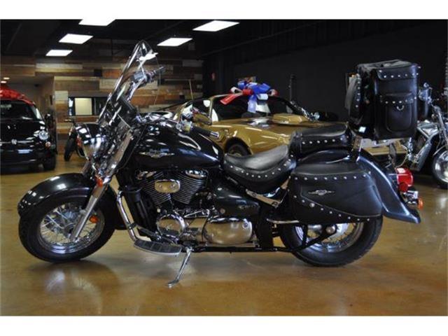 2006 Suzuki Motorcycle | 757109