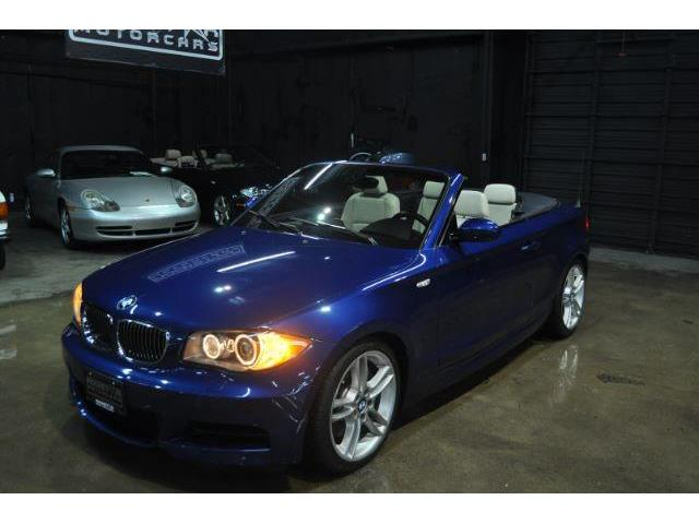 2009 BMW 1 Series | 757115