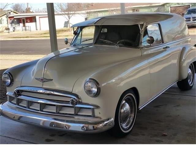 1949 Chevrolet Sedan Delivery | 750721