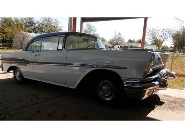 1957 Pontiac Chieftain | 757311