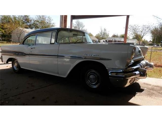 1957 Pontiac Chieftain | 757311