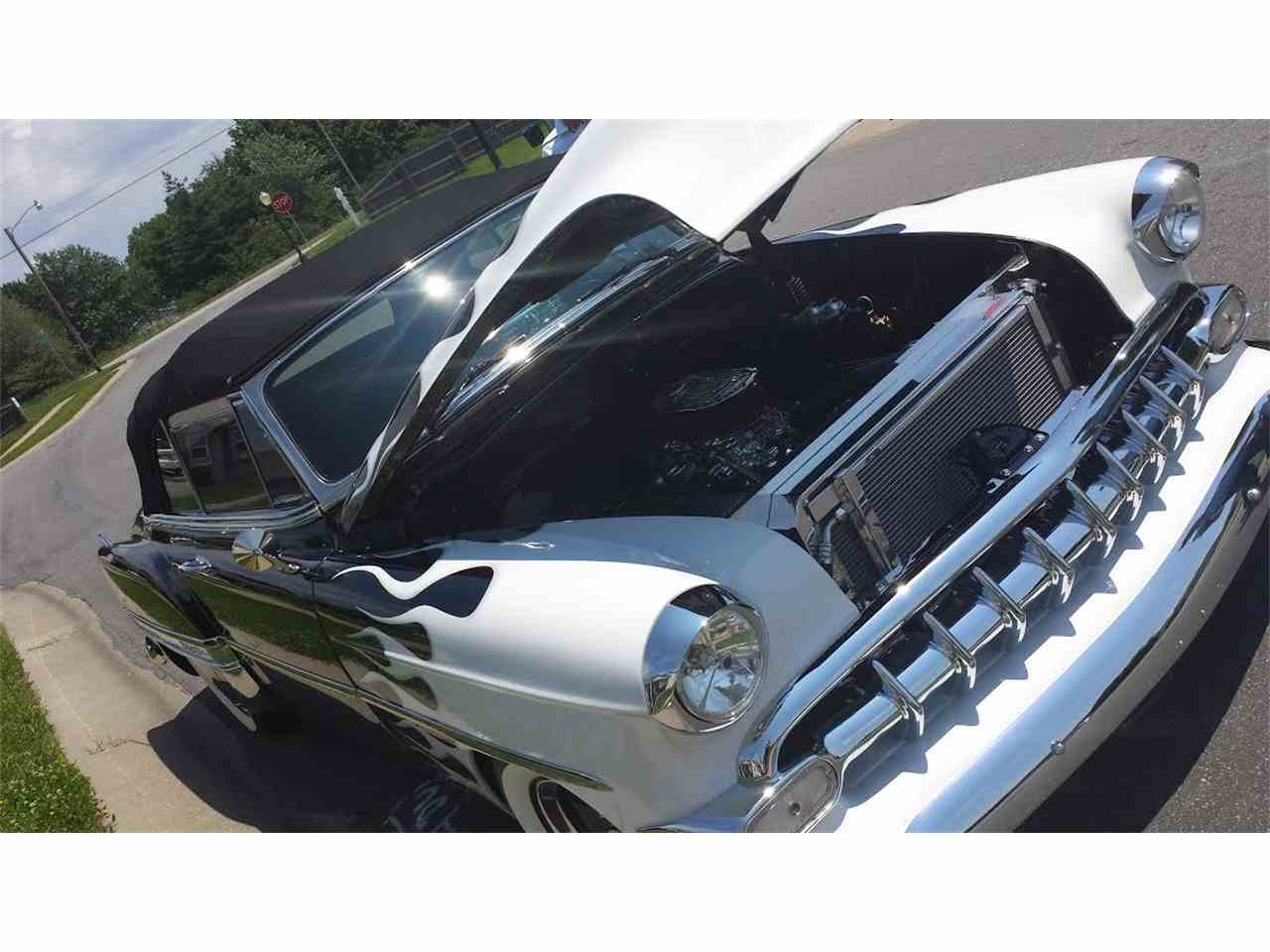 Large Picture of '54 Bel Air - G3AE