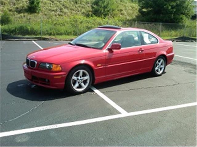 2003 BMW 3 Series | 757593