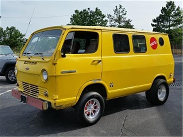 1966 Chevrolet C/K 10 | 757658