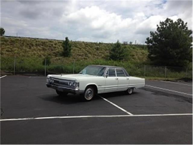 1967 Chrysler Imperial | 757668