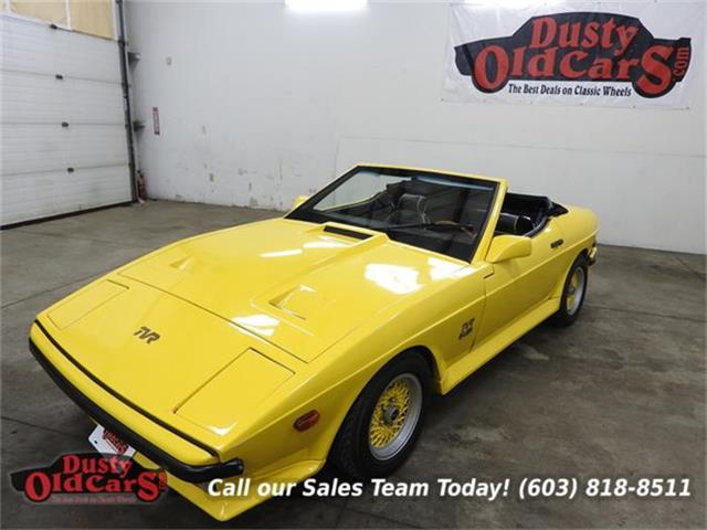 1986 TVR 280i | 757669