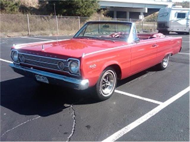 1966 Plymouth Satellite | 757695