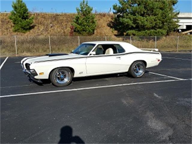 1970 Mercury Cougar | 757709