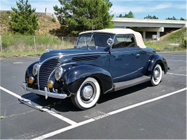 1938 Ford Deluxe | 757716