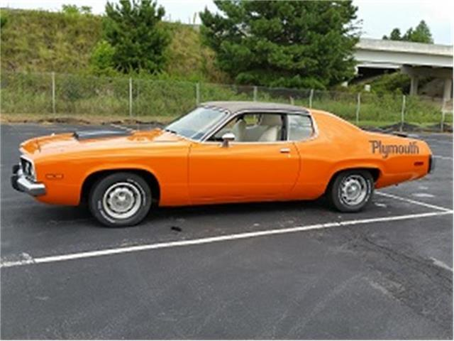 1974 Plymouth Satellite | 757724
