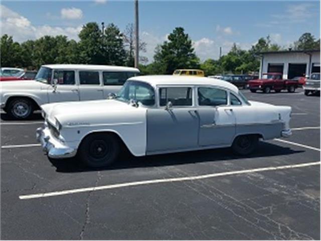 1955 Chevrolet 210 | 757725