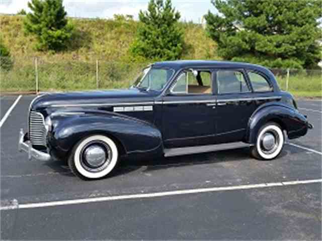 1940 Buick Special | 757727