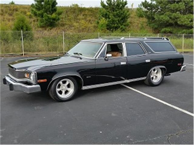1976 AMC Matador | 757730