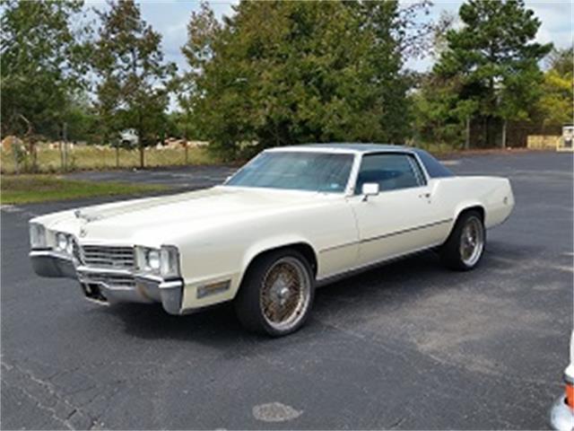 1970 Cadillac Eldorado | 757732